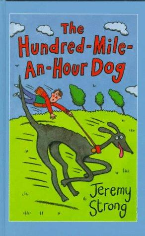 Download The Hundred-Mile-An-Hour Dog