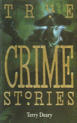 Download True Crime Stories (Galaxy Children's Large Print)