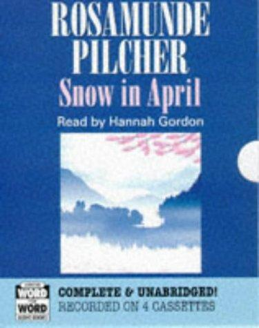 Snow in April (Radio Collection)