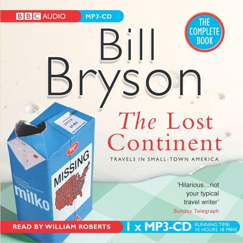 Download The Lost Continent (BBC Radio Collection)