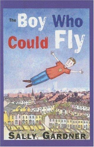 Download The Boy Who Could Fly (Galaxy Children's Large Print)