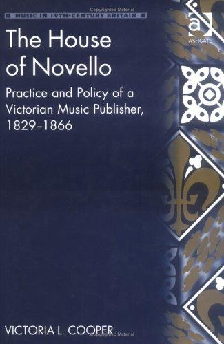 Download The House of Novello