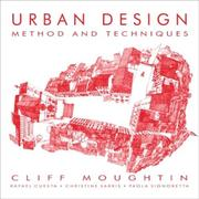 Urban Design: Method And Techniques PDF Download
