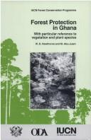 Download Forest protection in Ghana