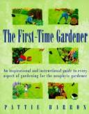 Download The first-time gardener