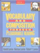 Download Vocabulary and Composition Through Pleasurable Reading 1