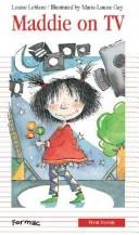 Maddie on TV (First Novel Series)