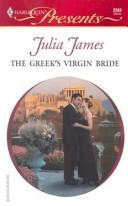 Download The Greek's Virgin Bride (Harlequin Presents Greek Tycoons #2383)