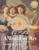 World of Art with CD-ROM