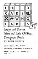 Download Child care, who cares