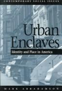 Download Urban enclaves