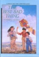 Best Bad Thing