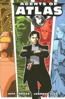 Thumbnail of Agents of Atlas (Marvel Comics, New Avengers)