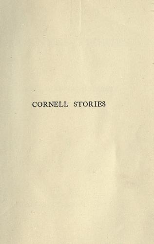 Download Cornell stories