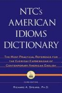 Download NTC's American idioms dictionary