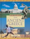 Download Legacies from ancient Greece
