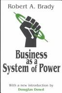 Download Business as a system of power