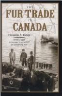 Download The fur trade in Canada