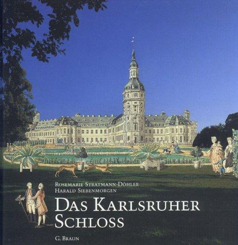Image for Das Karlsruher Schloss (German Edition)