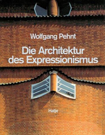 Download Expressionist Architecture