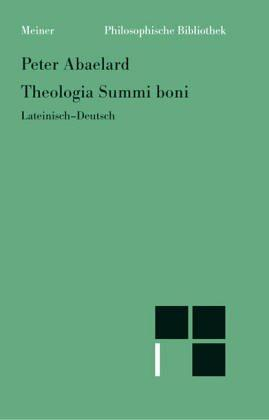 Download Theologia summi boni