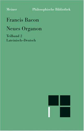 Download Neues Organon