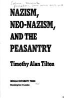 Nazism, Neo-Nazism, and the peasantry
