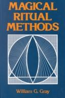 Download Magical Ritual Methods