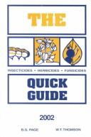 Download The insecticide, herbicide, fungicide quick guide