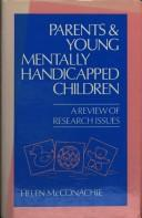 Download Parents & young mentally handicapped children