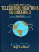 Download Reference manual for telecommunications engineering