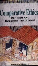 Download Comparative ethics in Hindu and Buddhist traditions