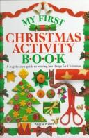 Download My first Christmas activity book