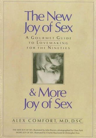 Download The New Joy Of Sex and More Joy of Sex
