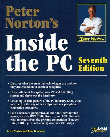 Download Peter Norton's inside the PC