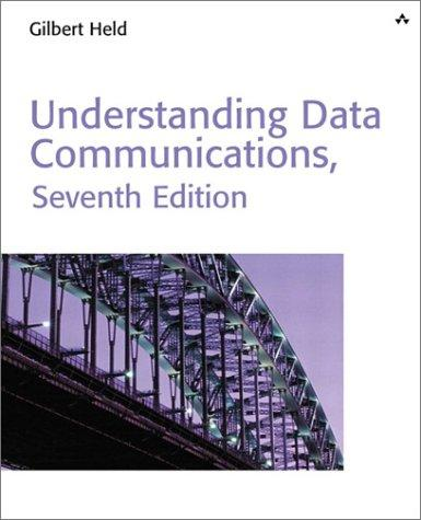 Download Understanding Data Communications (7th Edition)