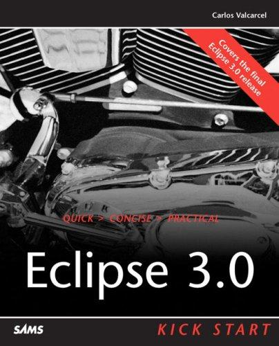 Download Eclipse 3.0 Kick Start