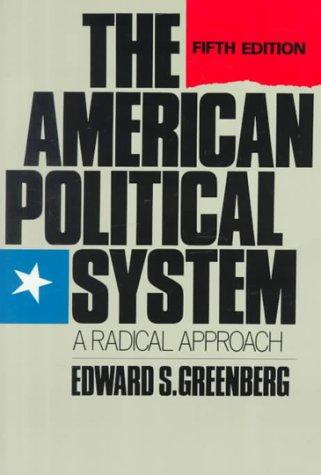 Download The American political system