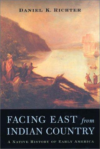 Download Facing East from Indian Country