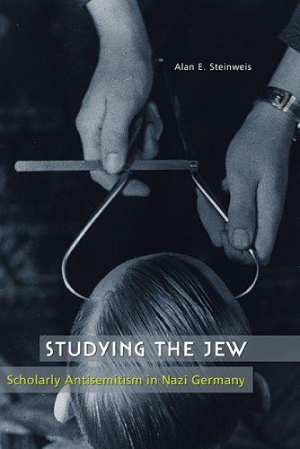 Download Studying the Jew