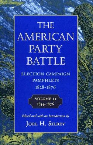 Download The American Party Battle