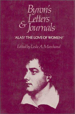 "Download ""Alas! the love of women"""
