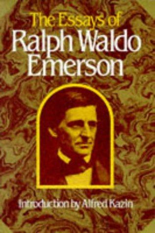 Download The essays of Ralph Waldo Emerson