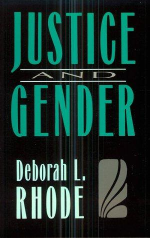 Justice and Gender