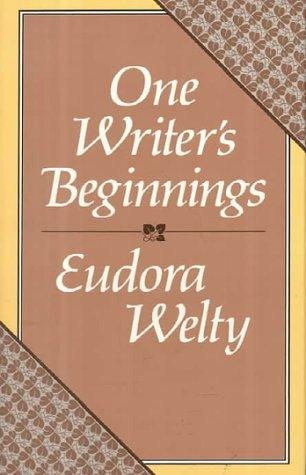 Download One writer's beginnings