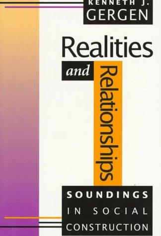 Download Realities and Relationships