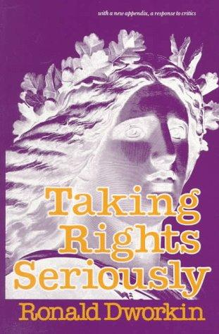 Download Taking Rights Seriously