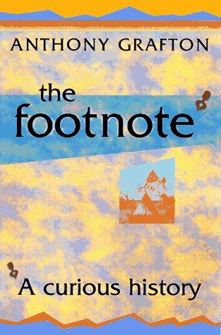 The footnote