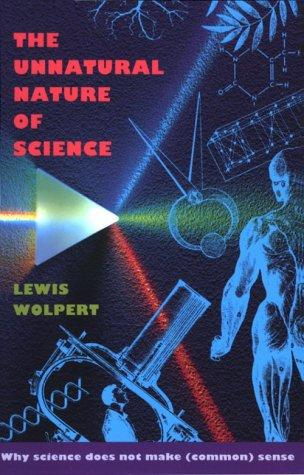 Download The Unnatural Nature of Science