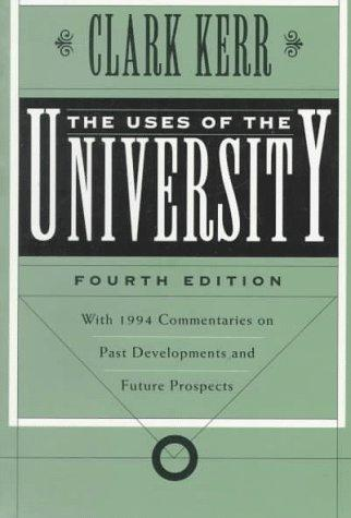 Download The uses of the university